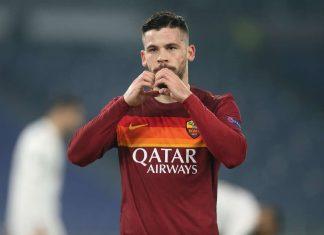 Roma Carles Perez Europa Leage
