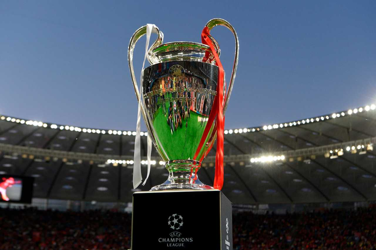 Champions League, Lipsia-Liverpool in campo neutro | Comunicato UEFA