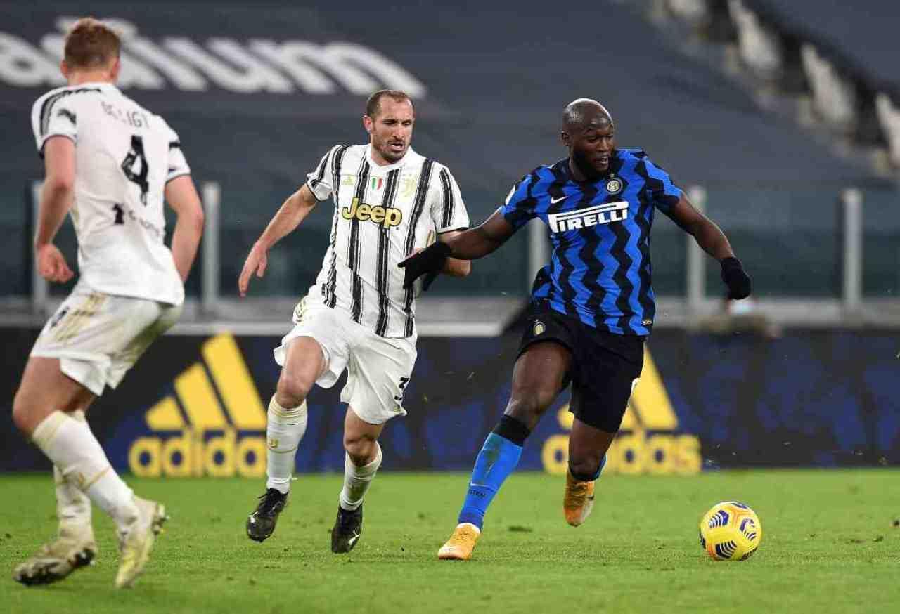 Juventus Chiellini infortunio rinnovo