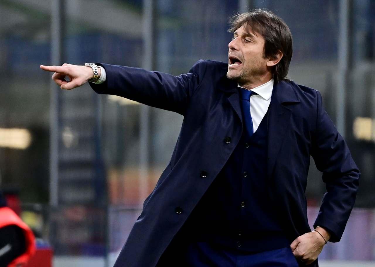 Juventus Inter Conte