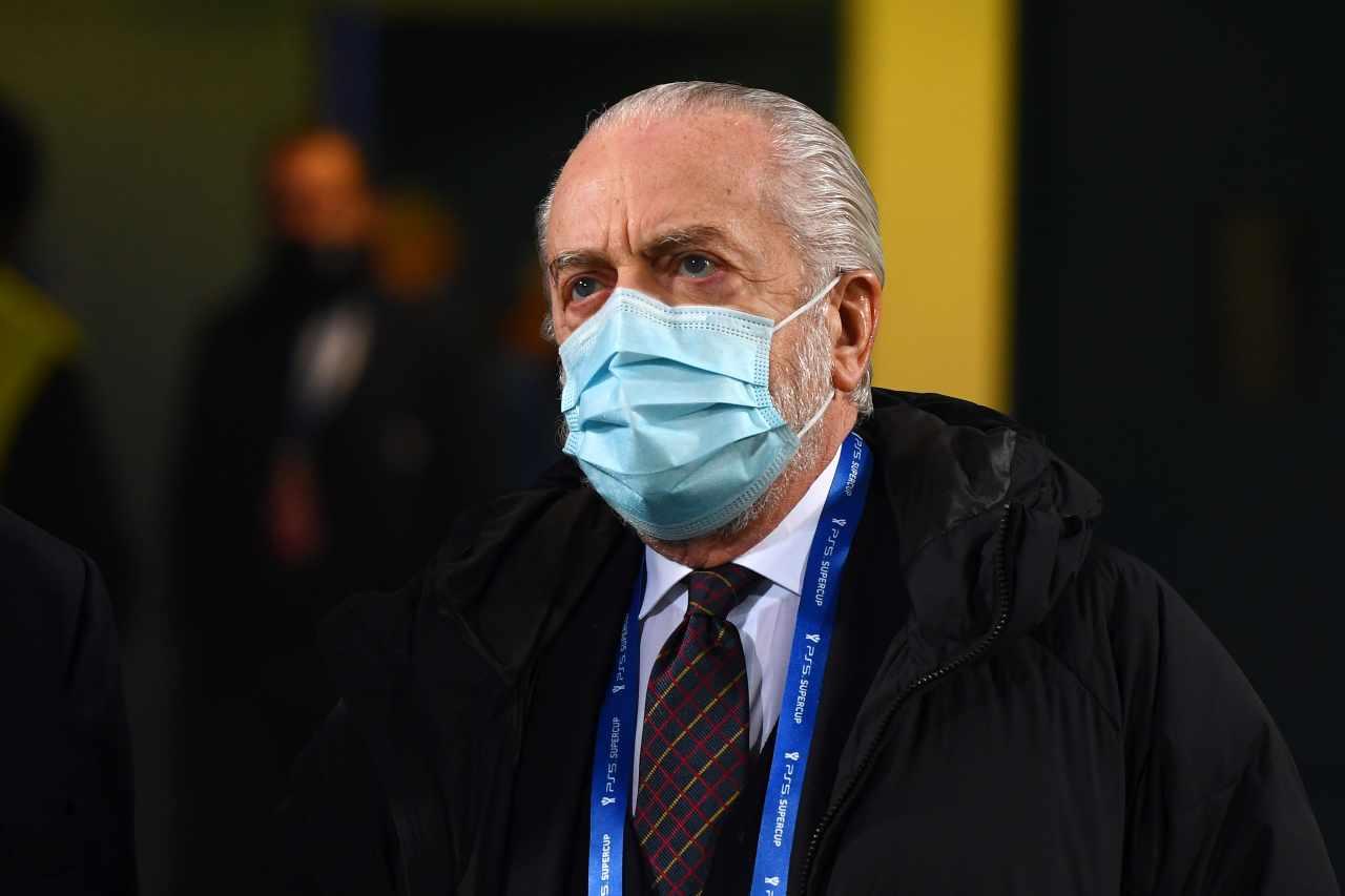 Calciomercato Inter, tentativo last minute per Insigne