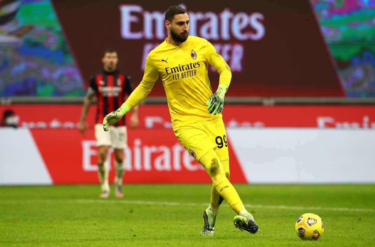 Calciomercato Milan, Kepa se parte Donnarumma   Intreccio col Chelsea