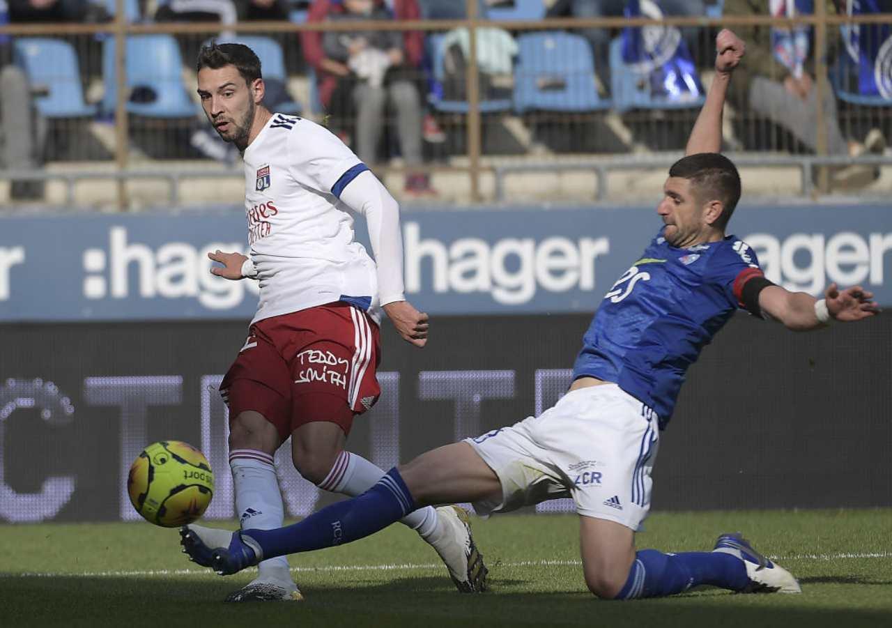 Calciomercato Juventus, asse in Ligue 1 | Colpo a sorpresa