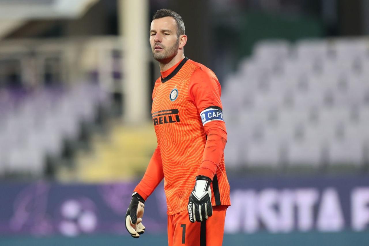 Calciomercato Inter, erede Handanovic | Affare per Silvestri! Cifre e dettagli
