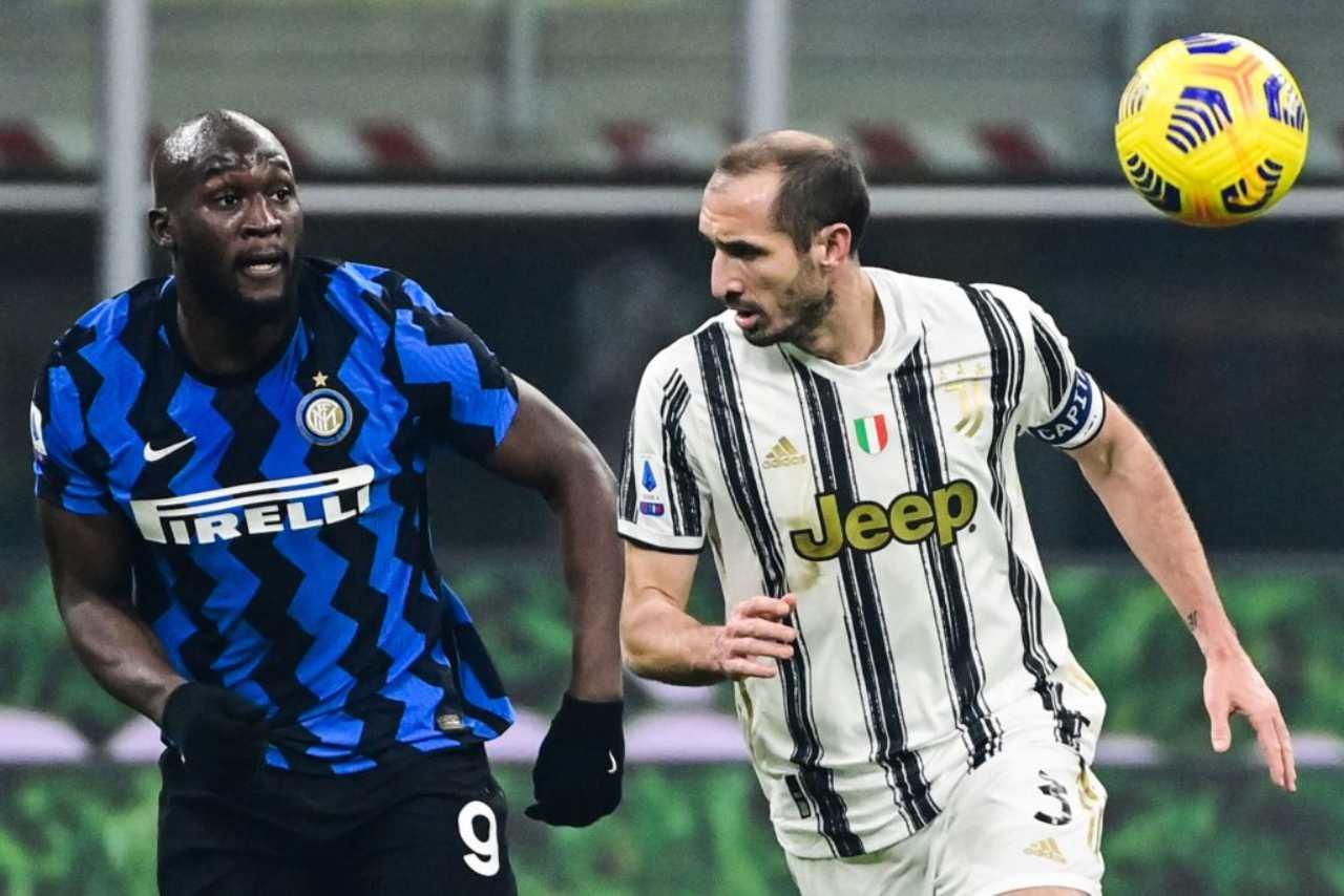 Calciomercato Juventus, Chiellini al top | Il rinnovo adesso è una formalità