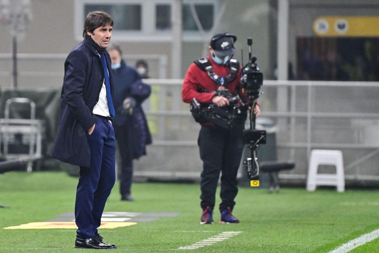 Conte Inter-Juventus Bargiggia