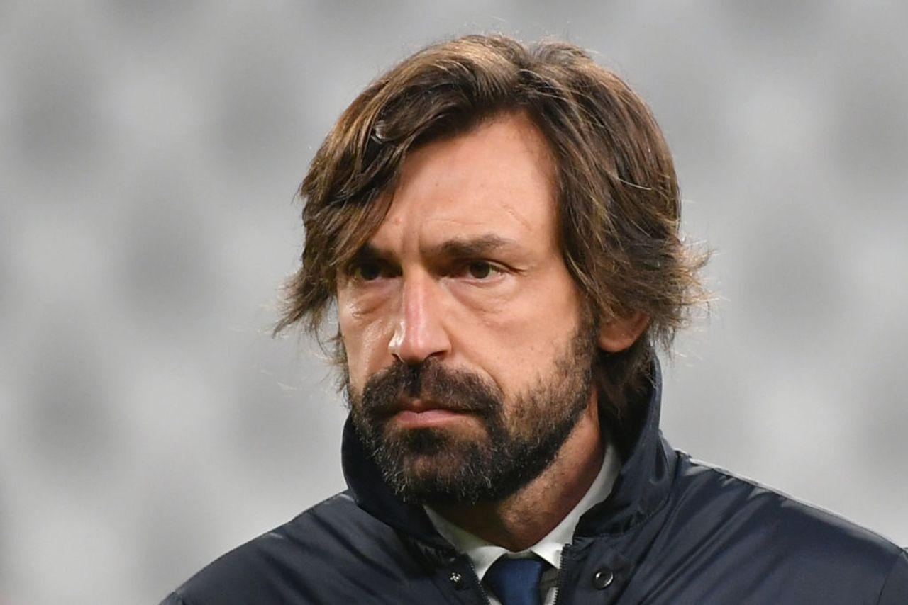 Pirlo Juventus