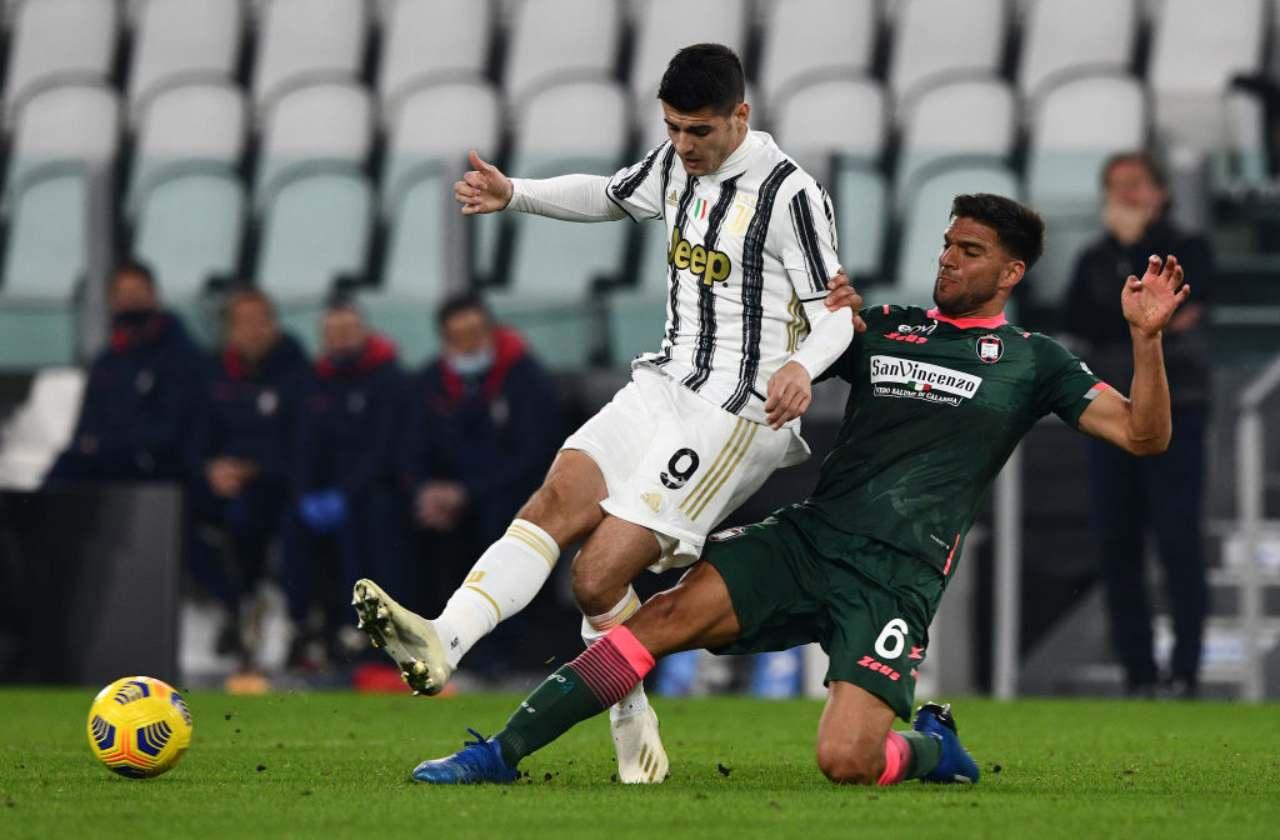 Calciomercato Juventus, riscatto Morata | Le ultime: cifre e dettagli