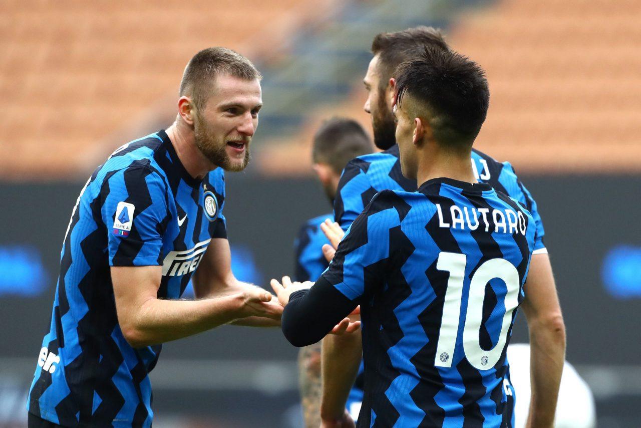 Calciomercato Inter, obiettivo Lauutaro e Skriniar: maxi scambio