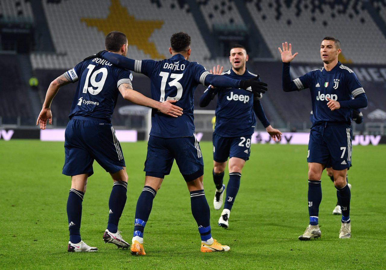 Calciomercato Juventus, addio Demiral per Koundé
