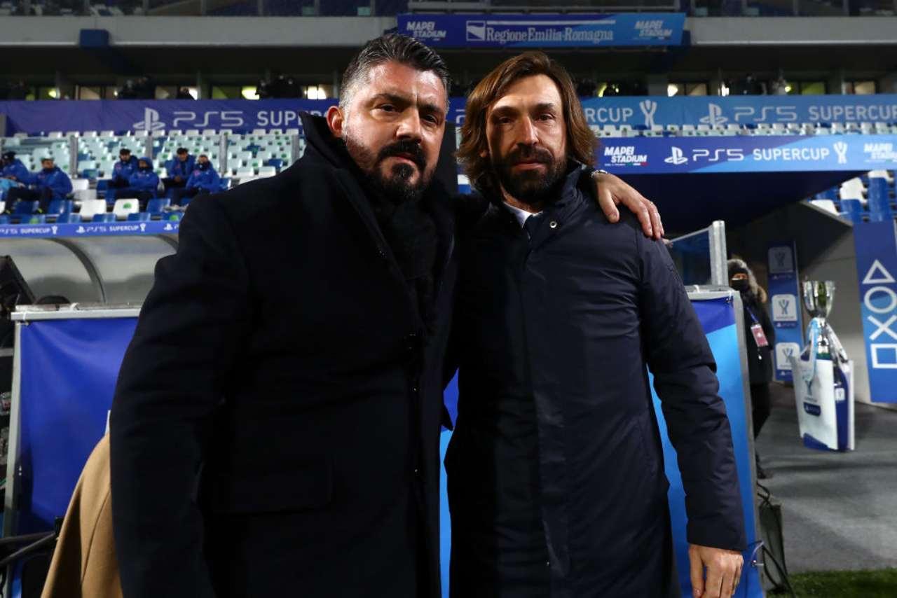 Juventus-Napoli, caos recupero | Nessuna data ancora disponibile: scenari