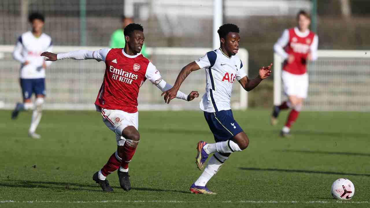 Calciomercato Milan Balogun Arsenal