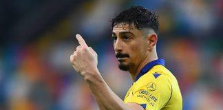 Calciomercato Verona, Gunter piace in Bundesliga