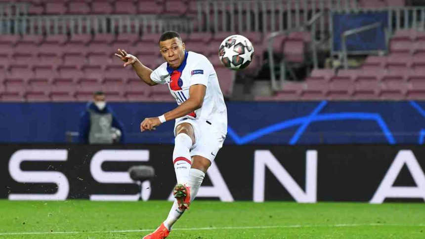 Calciomercato Juventus retroscena Mbappe