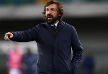 Juventus Inter Pirlo Conte Cagni