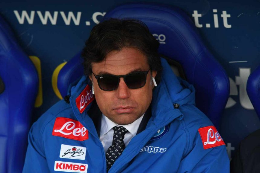 Calciomercato, Sarri alla Fiorentina se va anche Giuntoli