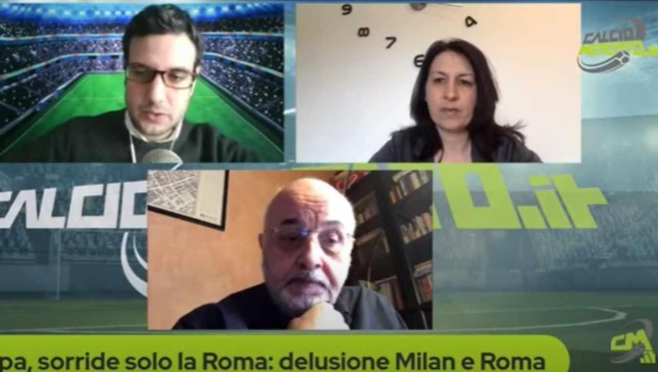 """Calciomercato Juventus, Serafini: """"Ronaldo? Avrei preso anche Messi"""""""