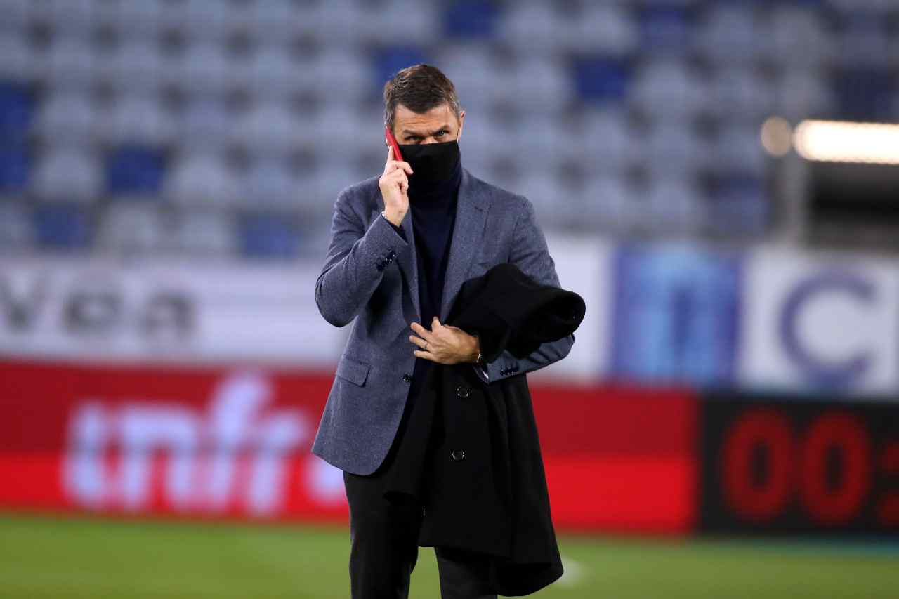 Calciomercato Milan, Maldini alle prese con il rinnovo di Donnarumma