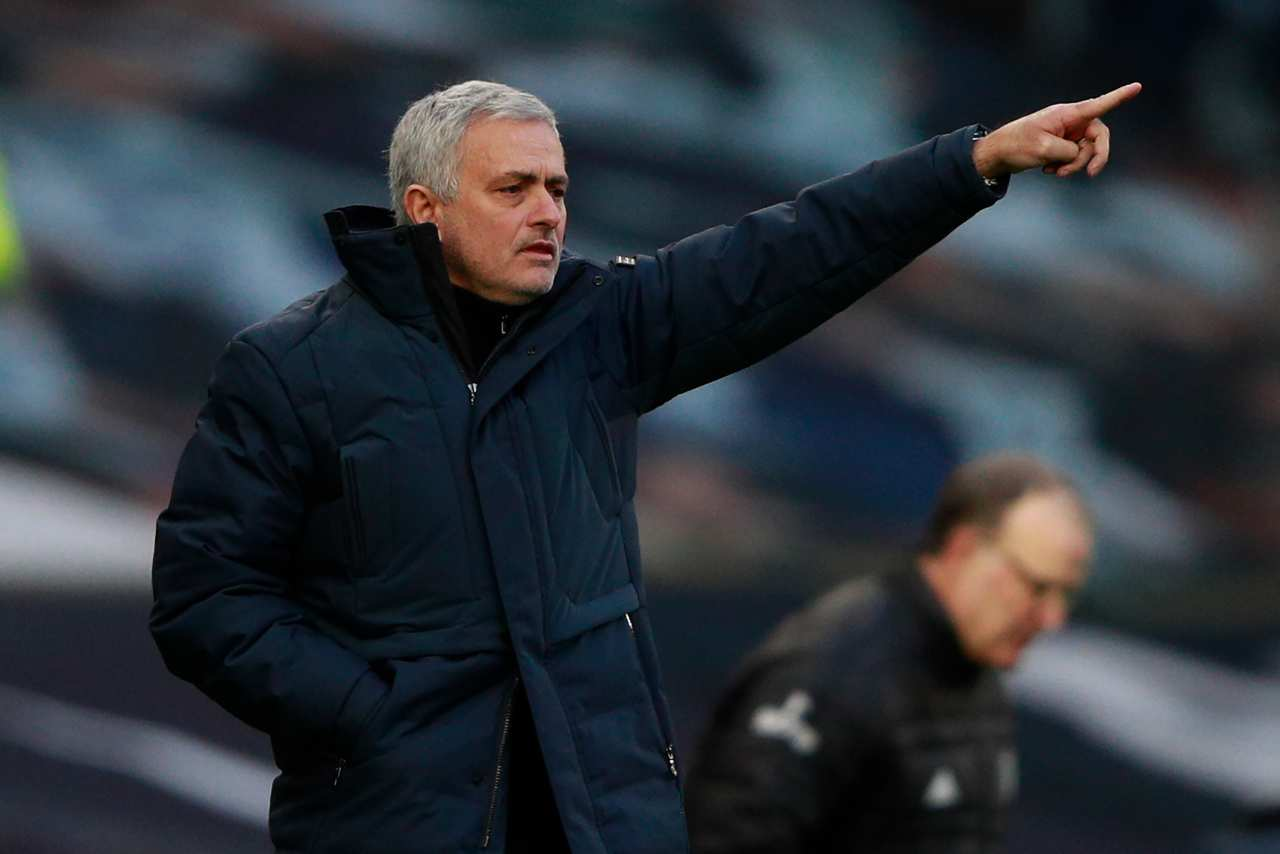 Calciomercato Roma, sogno Mourinho in panchina | Tradimento all'Inter