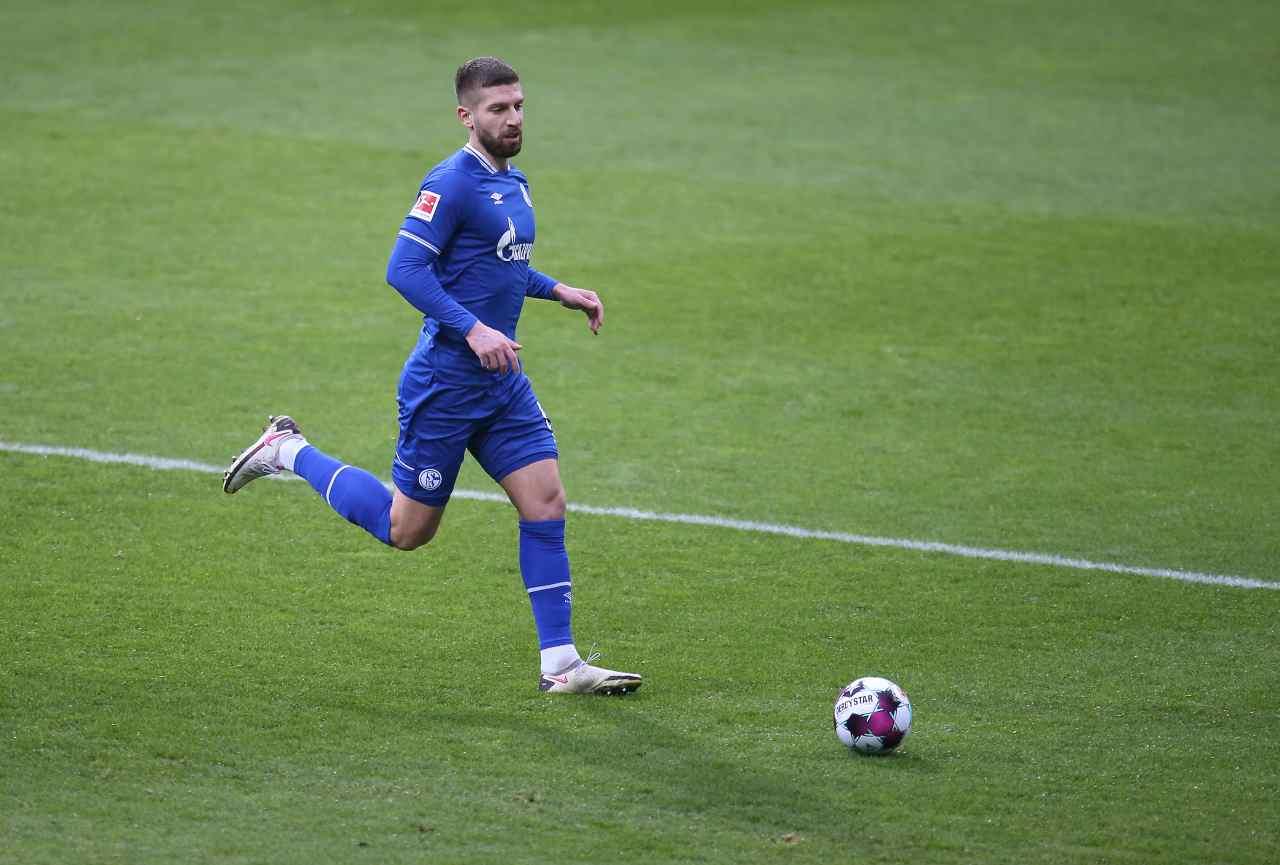 Calciomercato Milan, occhio a Nastasic per la difesa   Le condizioni