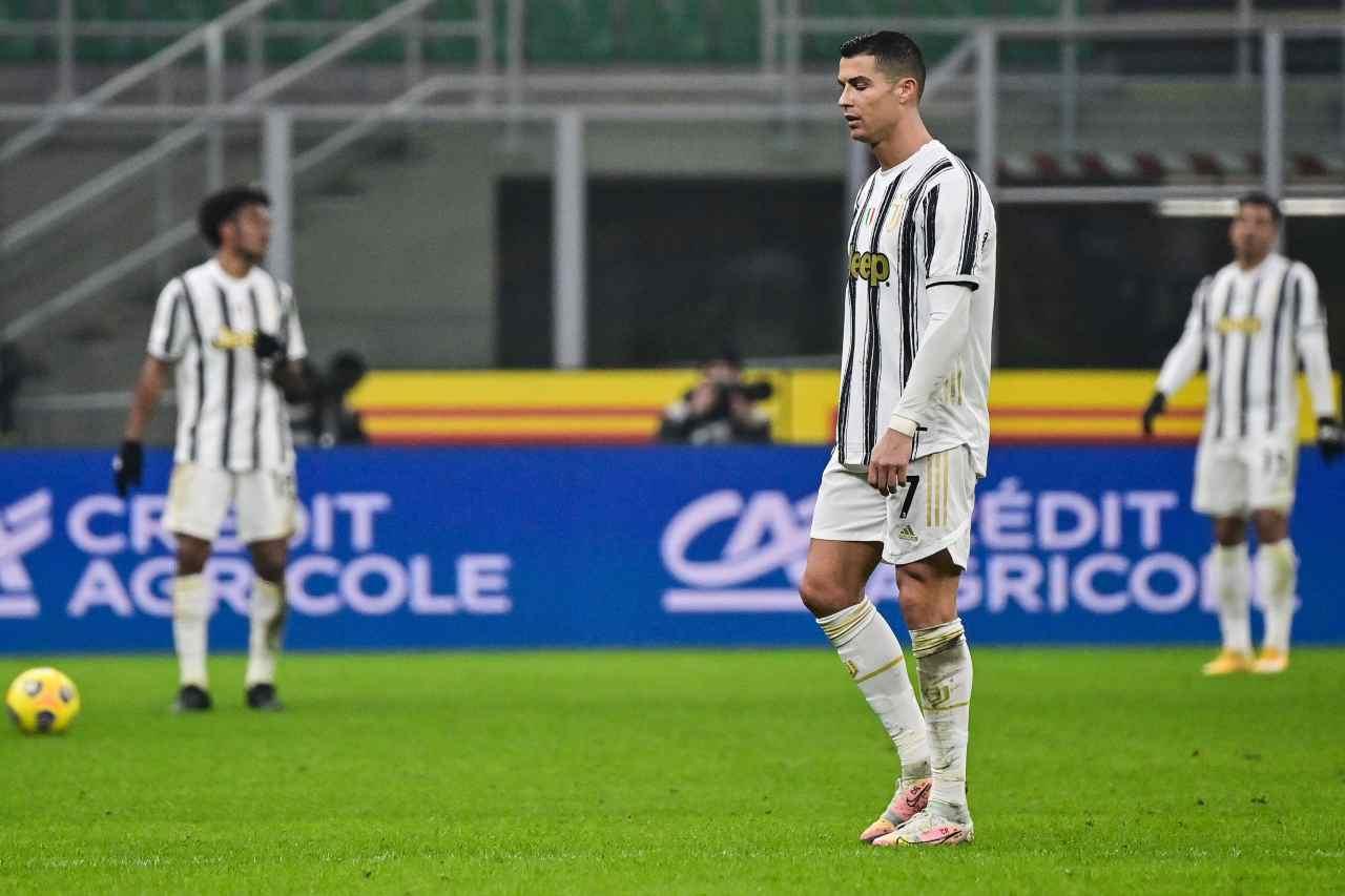 Calciomercato, Ronaldo dice addio alla Juventus | PSG o ritorno in Premier