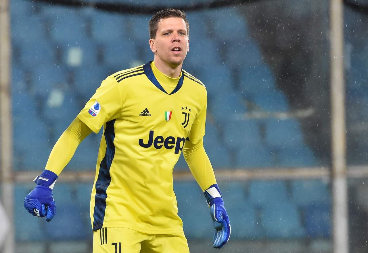 Calciomercato Juventus, Donnarumma a zero libera Szczesny