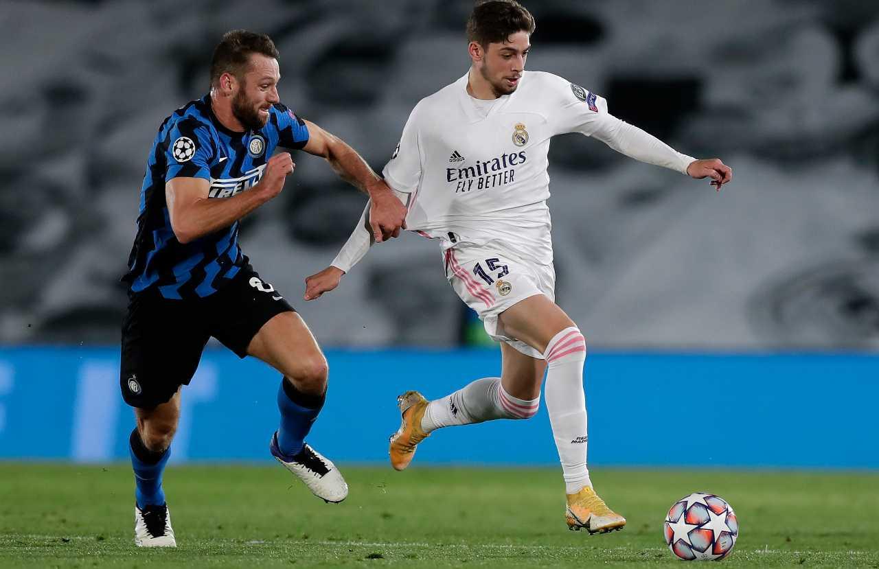Calciomercato Inter, ritorno clamoroso | Addio Brozovic