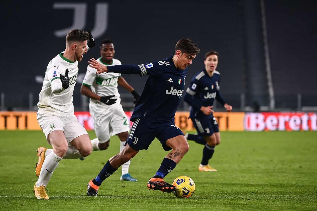 Calciomercato Juventus, da Dybala a Cuadrado: tutti i rinnovi in ballo