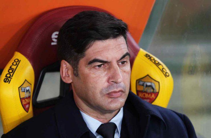 Calciomercato Roma, non solo Benfica: anche il Porto su Paulo Fonseca