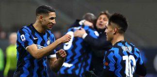 Inter calciomercato Conte