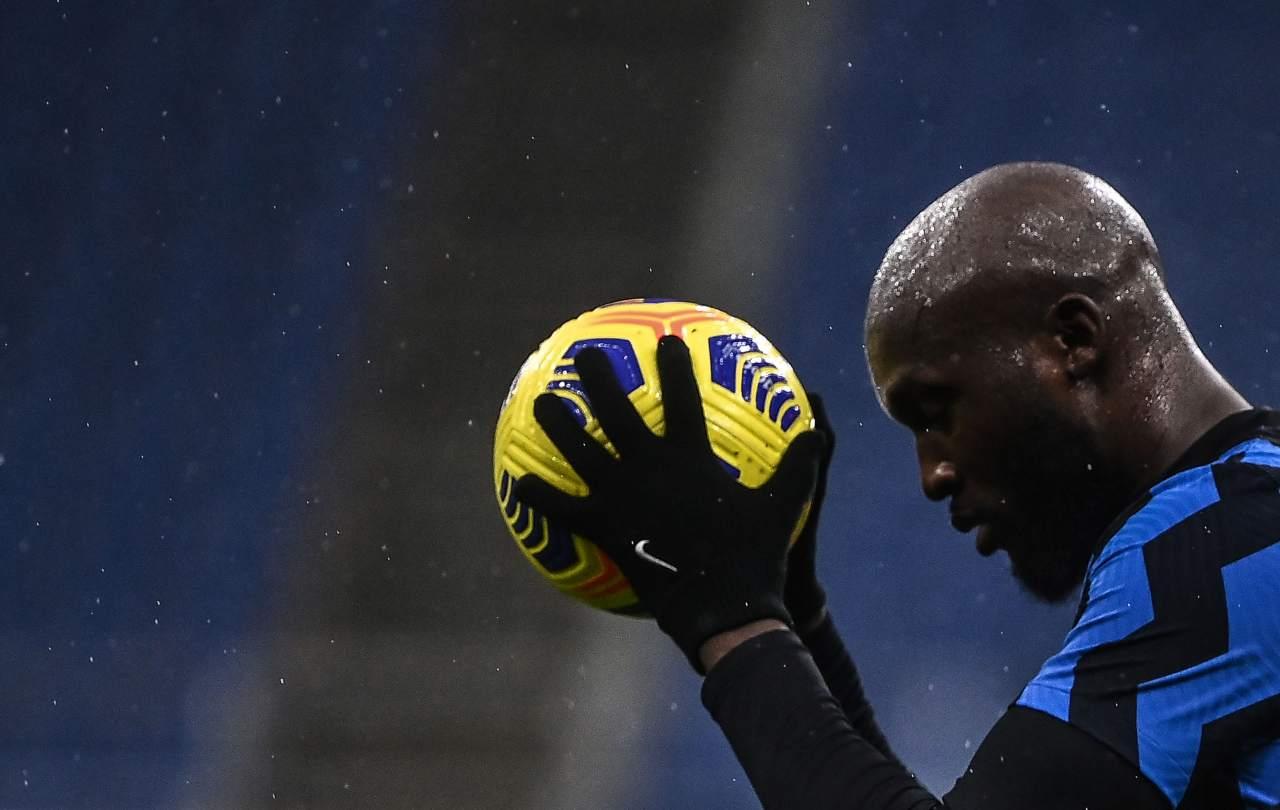 Calciomercato Inter, addio Lukaku | Scambio con Guardiola