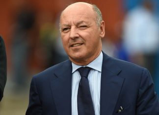 Inter De Paul Udinese Juventus