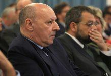 Calciomercato Inter, Marotta sogna Cavani | Che sgarbo alla Juventus