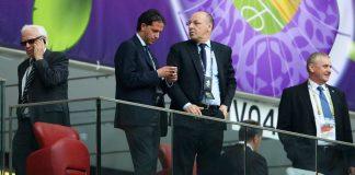 Calciomercato Juventus e Inter, niente Dzeko | Lo scenario