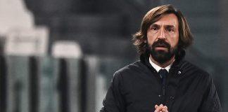 Juventus Pirlo Ravezzani Ziliani