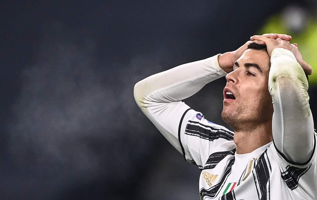 Calciomercato, addio Ronaldo | Plusvalenza per la Juventus