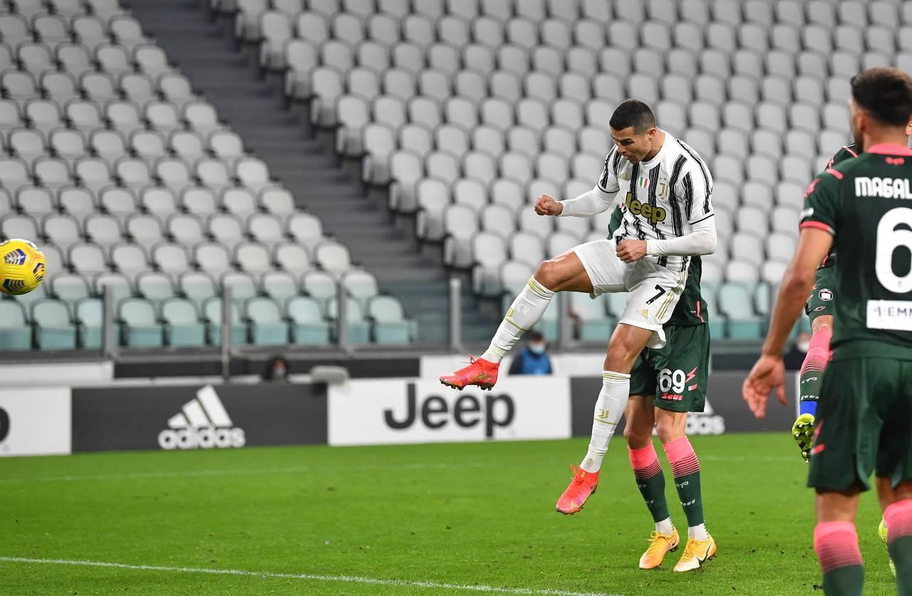 Calciomercato Juventus, addio Ronaldo | Vuole vincere la Champions