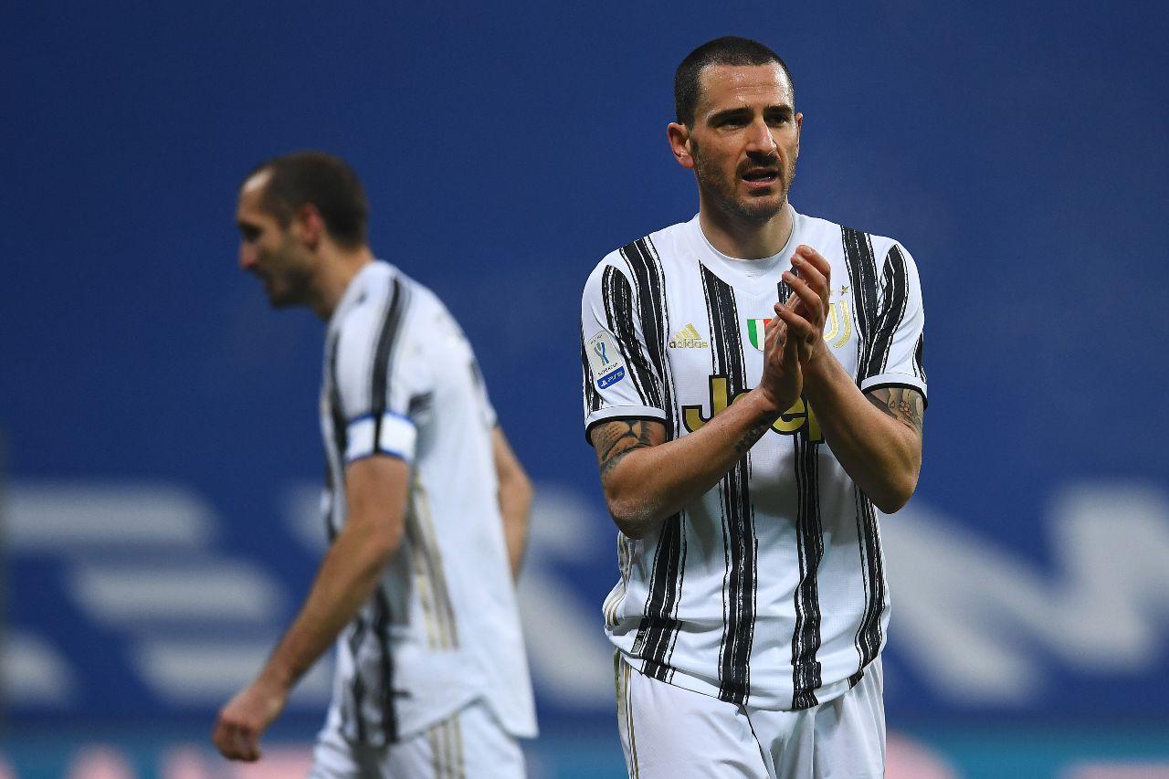 Juventus Mahrez