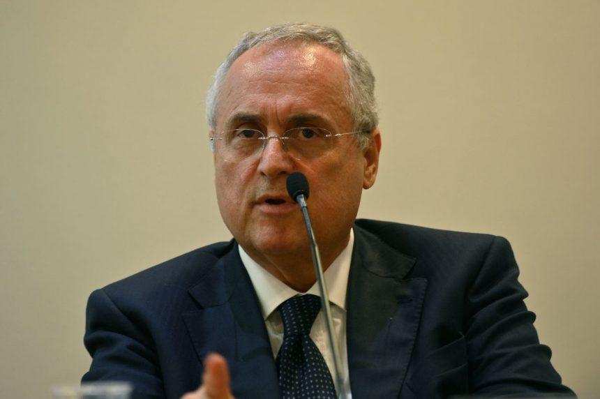 Tarda il rinnovo con la Lazio: è un'opzione per Inter e Juventus