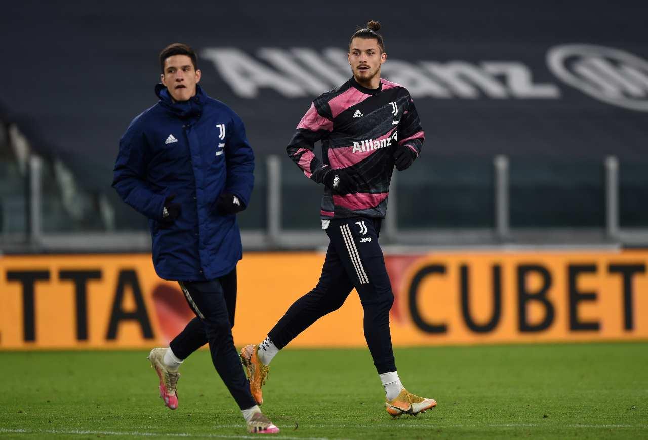 Calciomercato Juventus, Crystal Palace su Dragusin. Paratici pronto al rinnovo