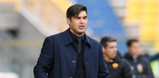 Fonseca Roma calciomercato