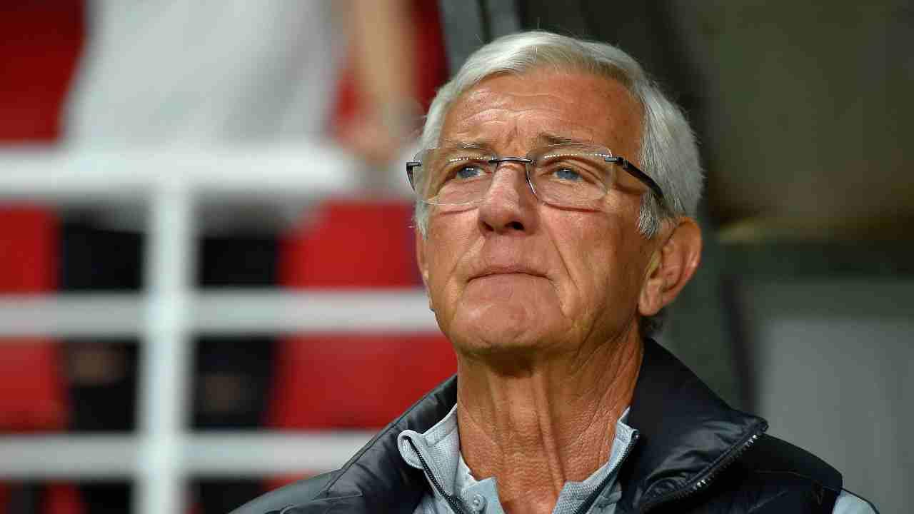Calciomercato Juventus Lippi