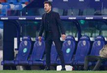 Calciomercato Inter Simeone Atletico Madrid Diego Martinez Granada