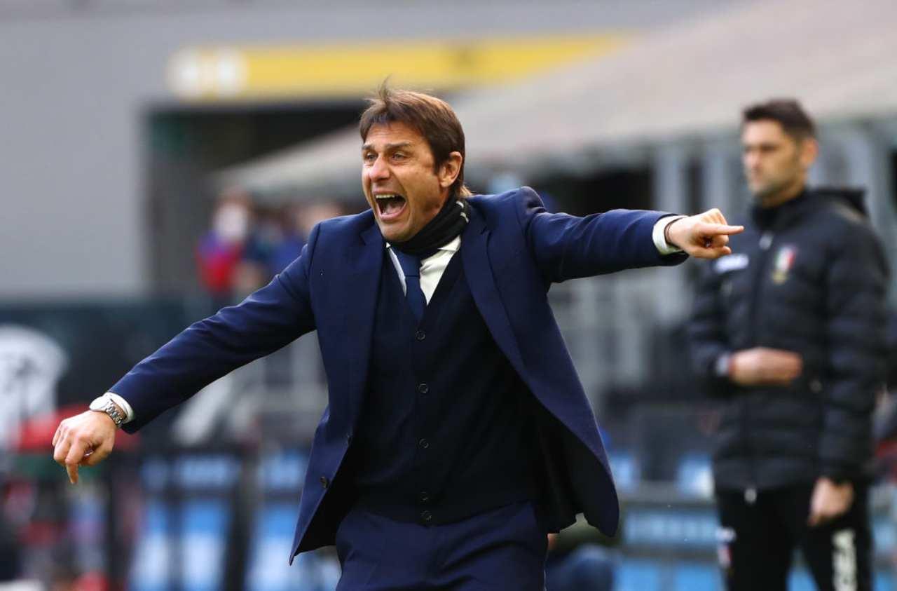 Calciomercato Inter, Conte ha scelto   Vidal, Young, Kolarov in bilico