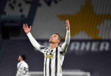 Juventus, Cristiano Ronaldo resta a Torino durante la pausa: il motivo
