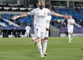 Calciomercato Juventus, Raul 'taglia' Benzema   I dettagli