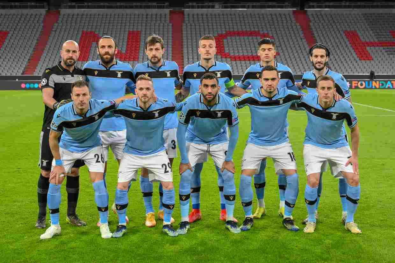 Bayern Monaco Lazio Champions League