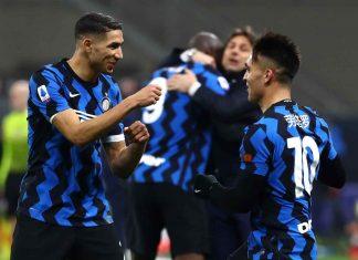 Calciomercato Inter, dalla Spagna: addio Hakimi | Super sfida in Spagna