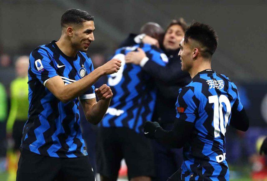 Calciomercato Inter, dalla Spagna: addio Hakimi   Super sfida in Spagna