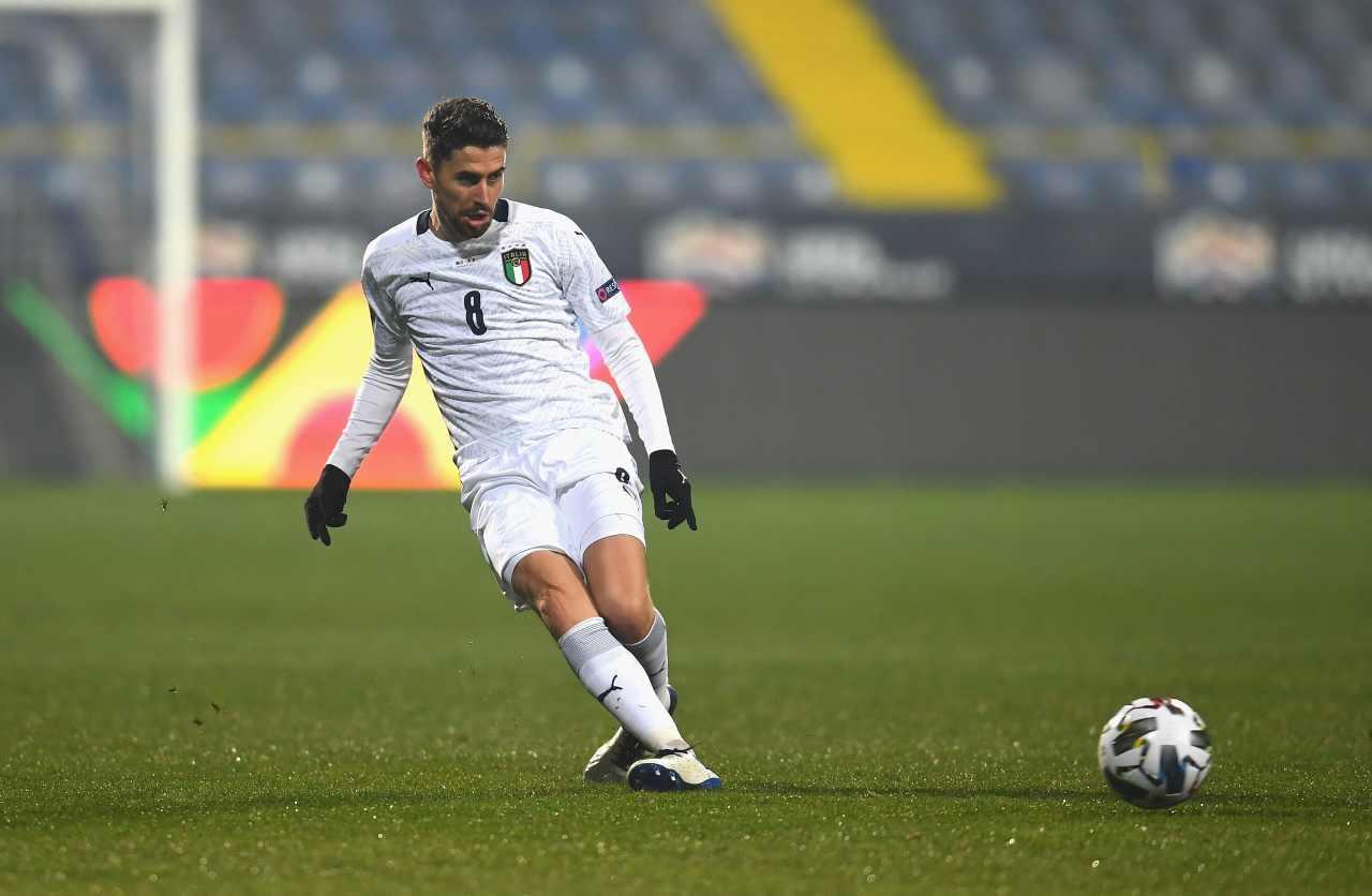 Calciomercato Juventus e Inter, Jorginho apre alla Serie A | Gli scenari